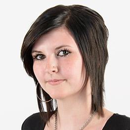 Vanessa Albrecht