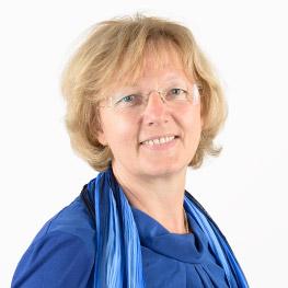 Simone Hildebrandt