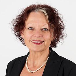 Ulrike Zodel