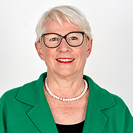 Eva Lahr