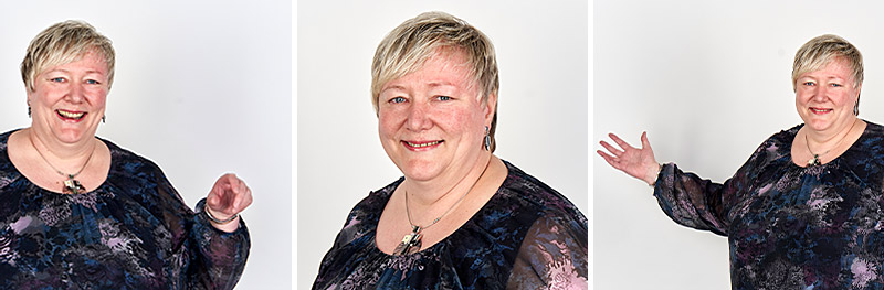 Steurer Annette