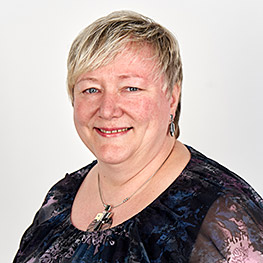 Annette Steurer
